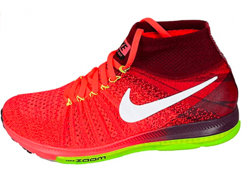"""NIKE Women's Zoom All Out Flyknit Running Shoes"""""""