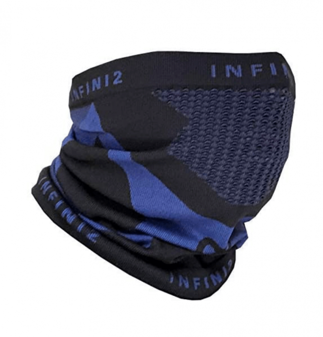 Neck Gaiter Windproof for Outdoor Sports like Walking