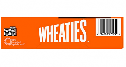 Wheaties, Cereal, Whole Wheat Flakes