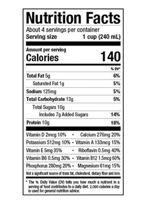 Pacific Foods Ultra Soy Non-Dairy Milk