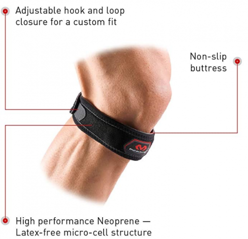 Mcdavid Knee Support Strap