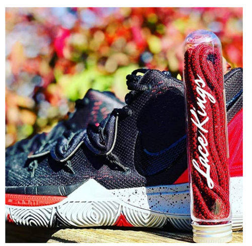 Lace Kings Round Shoelaces