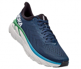 HOKA ONE ONE Clifton 7 Review