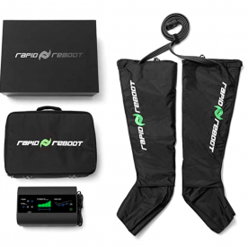 Rapid Reboot Recovery System