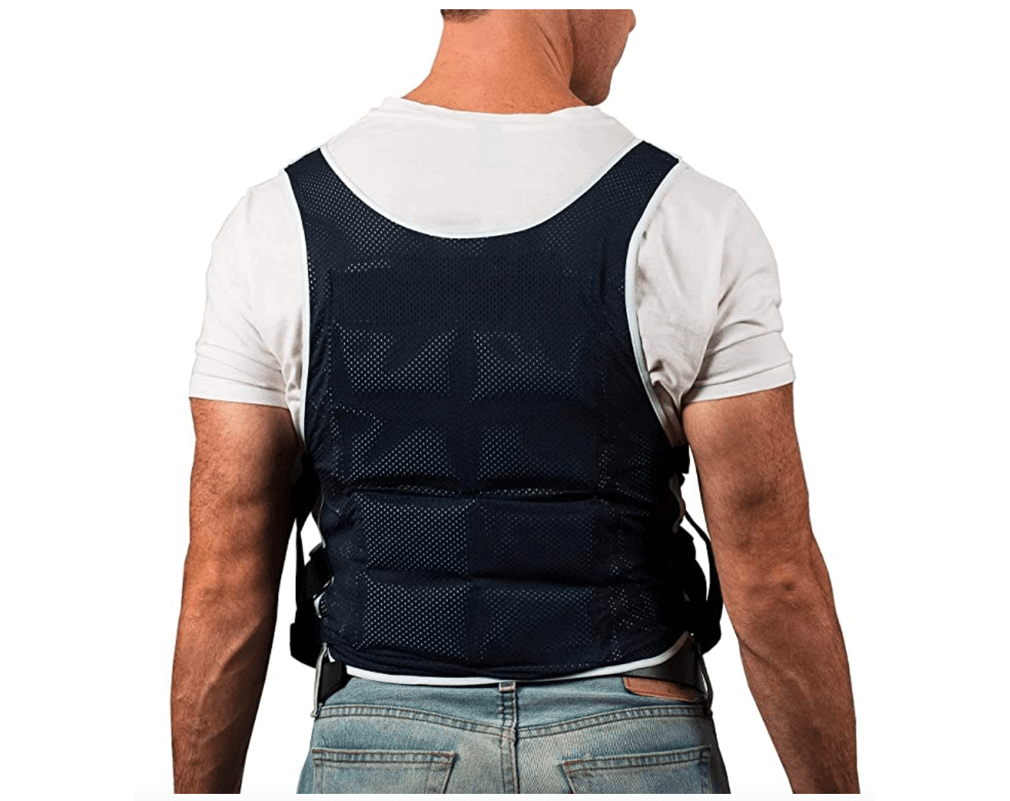 New Home Innovations Cooling Vest
