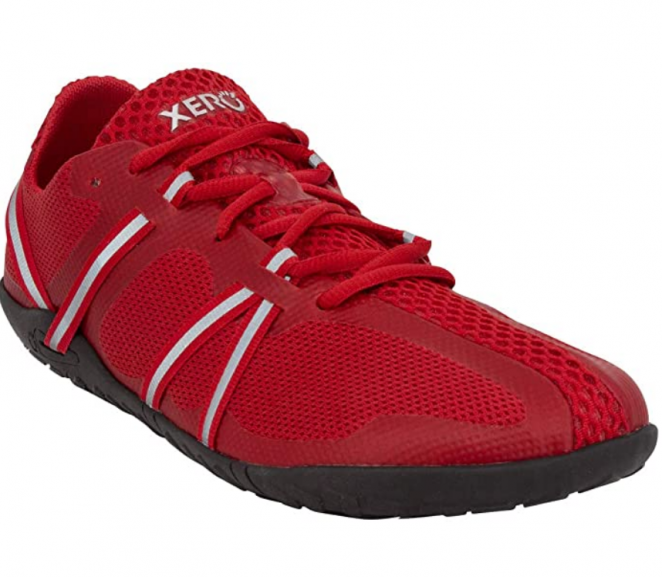 Xero Shoes Speed Force