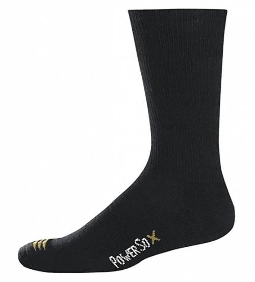 PowerSox with CoolMAx