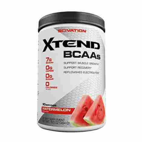 1. Scivation Xtend