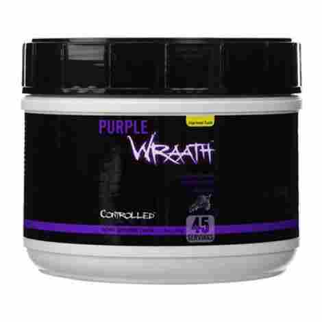 7. Controlled Labs Purple Wraath