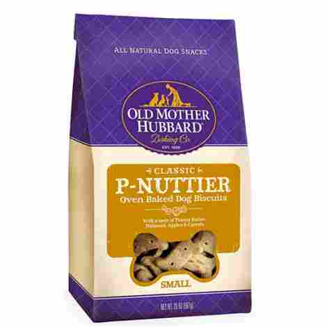 3. Old Mother Hubbard