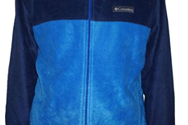 If you want something functional for the right price, Columbia jacket is what you need.