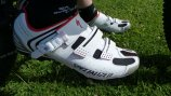 How to choose a cycling shoe for optimal training.