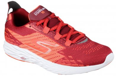 In depth product review of the Skechers GoRun 5