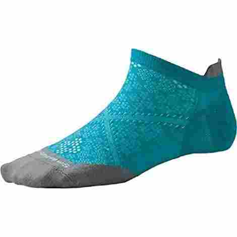 5. Smartwool PhD Run Ultra Light Micro (Women)