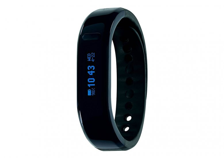 In depth review of the Soleus Thrive Activity Tracker