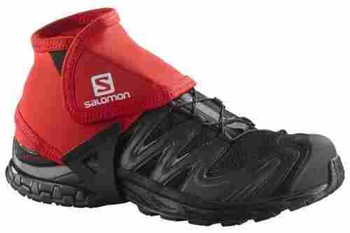 1. Salomon Trail Running Low