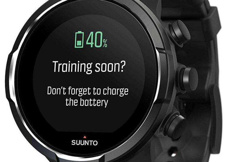 An in depth review of the Suunto 9 Baro Titanium sports watch with amazing battery life.