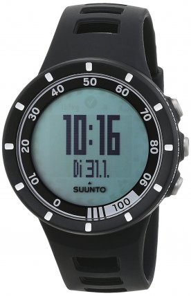 An in depth review of the Suunto Quest