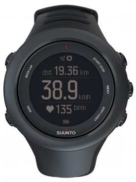 In depth review of the Suunto Ambit3 Sport
