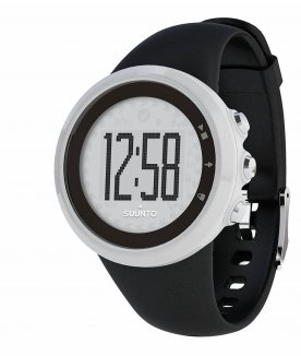 An in depth review of the Suunto M1