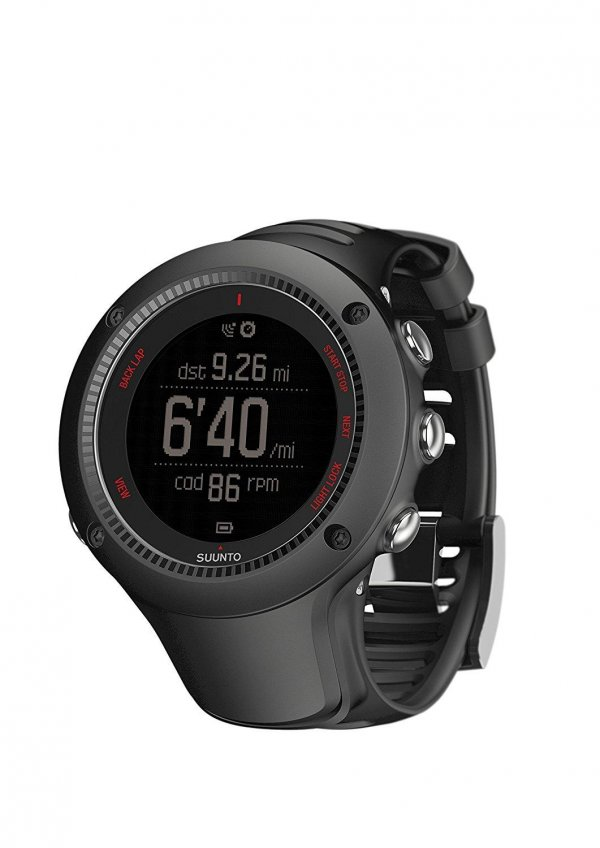 An in depth review of the Suunto Ambit3 Run is a sleek and powerful activity tracker