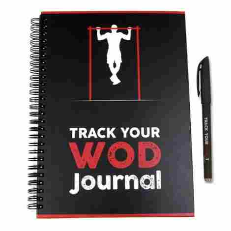 Track Your WOD Journal