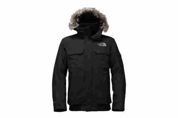 The best winter jacket needs to be heavility insulated and weatherproof like the North Face McMurdo Parka III.
