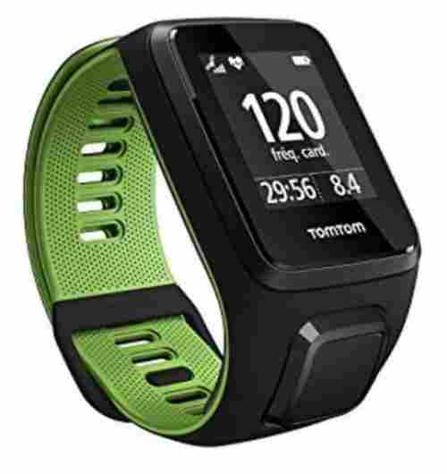 Best Tomtom Gps Watches Reviewed In 2018 Runnerclick