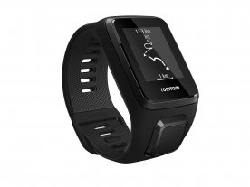 An in depth review of the TomTom Spark 3