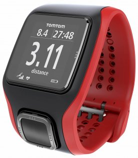 An in depth review of the TomTom Runner Cardrio
