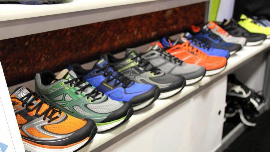Outdoor Retailer Winter Market 2017: Topo Athletic Product Showcase