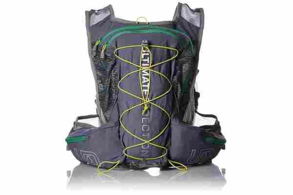 In depth review of the Ultimate Direction Jurek FKT Vest