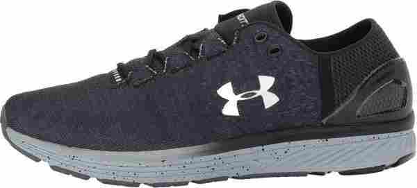 9. Under Armour Charged Bandit 3