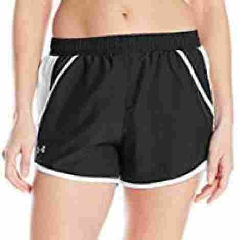 6. Under Armour Fly By Run Short