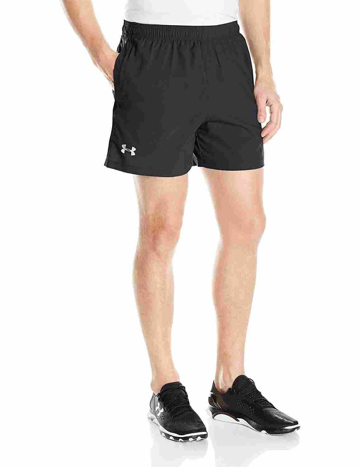 5. Under Armour Women's Fly-By Running Shorts