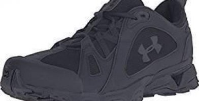 a review of all the black on black running shoes from Nike, Adidas and more
