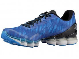 An in depth review of the Under Armour Scorpio 2