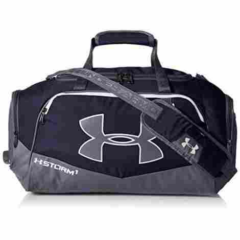 6. Under Armour Storm Undeniable II