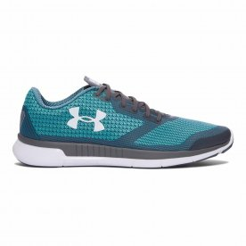 An in depth review of the Under Armour Charged Lightning