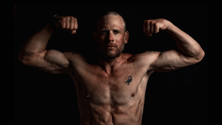 The Making of the Iron Cowboy: How James Lawrence Built His Legacy of Grit