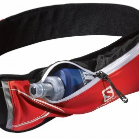 Salomon Agile 250 is great for storage and hydration