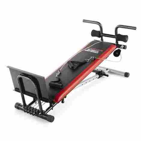 4.   Weider Ultimate