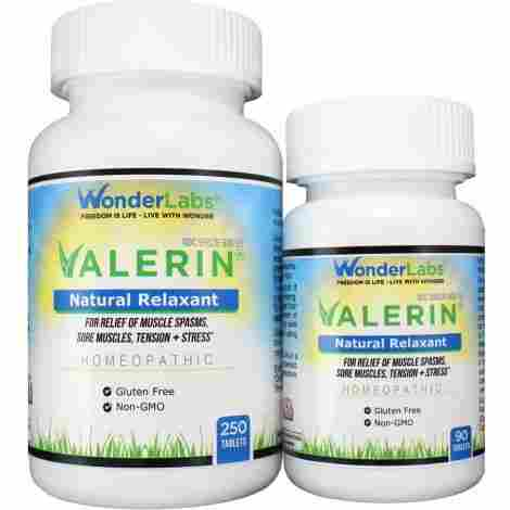 9. WonderLabs Valerin