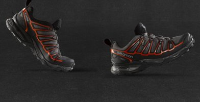The best trail runners from Salomon