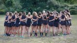 Cross Country running being recognized as a team sport.