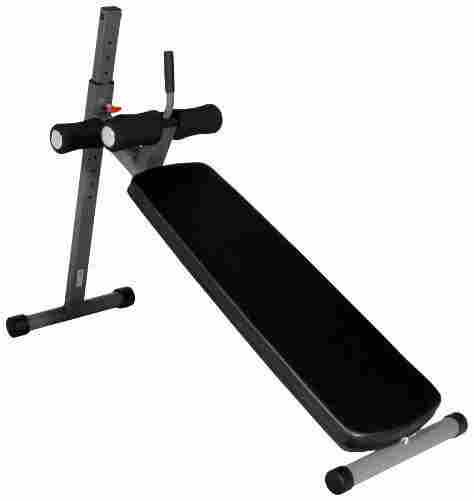 XMark Fitness 12 Position Adjustable Ab Bench