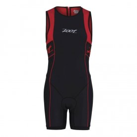 In depth review of the Zoot Performance Tri Racesuit
