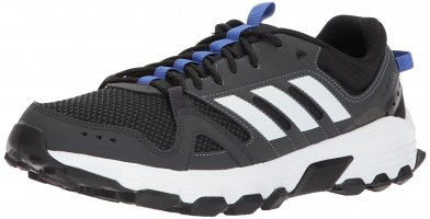 an in-depth review of the adidas rockadia trail runner