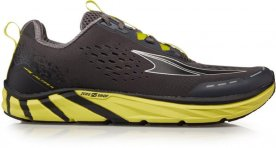 The Altra Torin 4 is a comfortable, flexible, and versatile running shoe