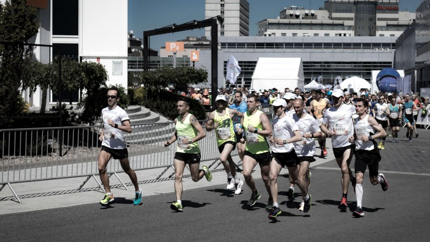 running tips, marathon, tough races
